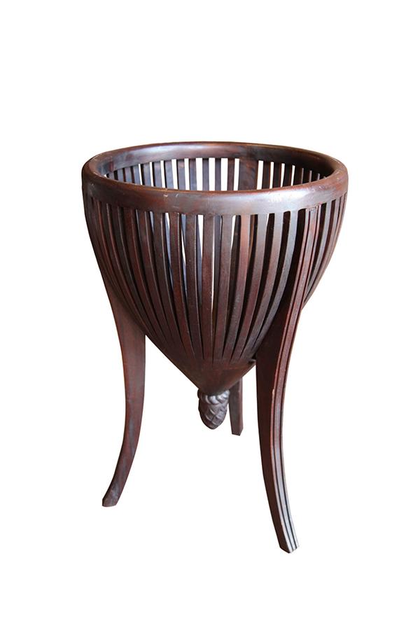 クチルポット ガーデニング 鉢カバー おしゃれ アンティーク 植木鉢 植木カバー フラワーポット プランターカバー
