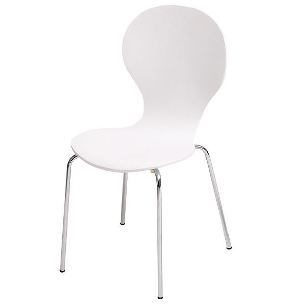 送料無料 椅子 ミーティングチェア スタッキングチェア シェルチェア ダイニングチェアー 食卓椅子 おしゃれ 北欧 シンプル 椅子 イス