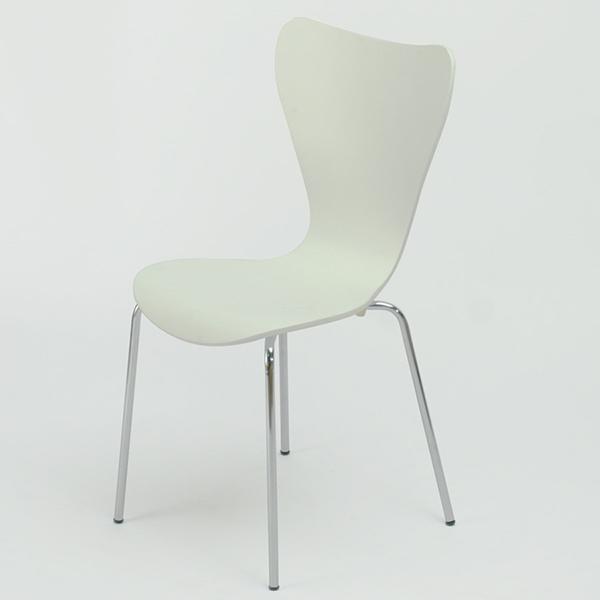 送料無料 椅子 ミーティングチェア トライアングルチェア 4脚セット ダイニングチェアー 食卓椅子 イス いす スタッキング おしゃれ 北欧 シンプル