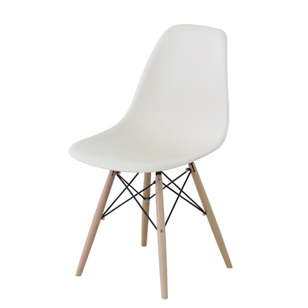 ダイニングチェア 木製 食卓チェアー 食卓椅子 いす イス 椅子 ダイニングチェアー レトロ モダン 北欧 ブルックリン 西海岸 男前 インテリア おしゃれ アンティーク カントリー かわいい アイボリ