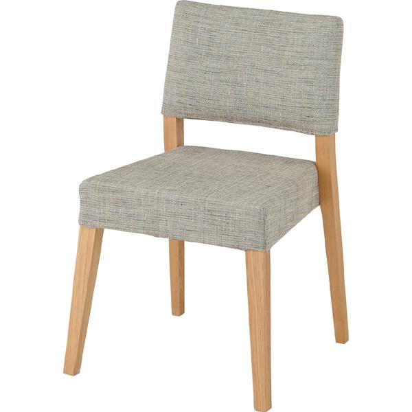 ダイニングチェア 天然木 木製 スタッキング 食卓チェアー 食卓椅子 いす イス 椅子 ファブリック ダイニングチェアー レトロ モダン 北欧 ブルックリン 西海岸 男前 インテリア おしゃれ アンティーク カントリー かわいい 高級感