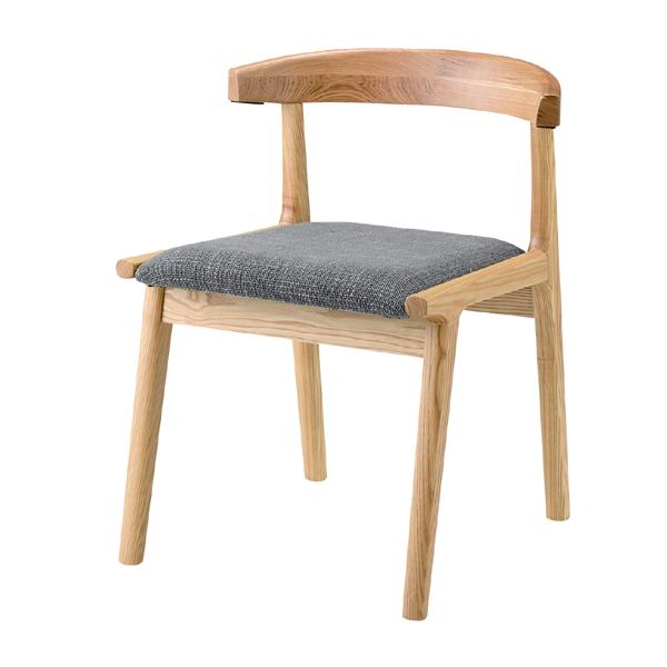 ダイニングチェア ローバック 天然木 木製 食卓チェアー 食卓椅子 いす イス 椅子 ファブリック ダイニングチェアー レトロ モダン 北欧 ブルックリン 西海岸 男前 インテリア おしゃれ アンティーク カントリー かわいい 高級感 ブラウン