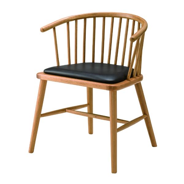 ダイニングチェア 天然木 木製 レザー 食卓チェアー 食卓椅子 いす イス 椅子 ダイニングチェアー レトロ モダン 北欧 ブルックリン 西海岸 男前 インテリア おしゃれ アンティーク カントリー かわいい 高級感