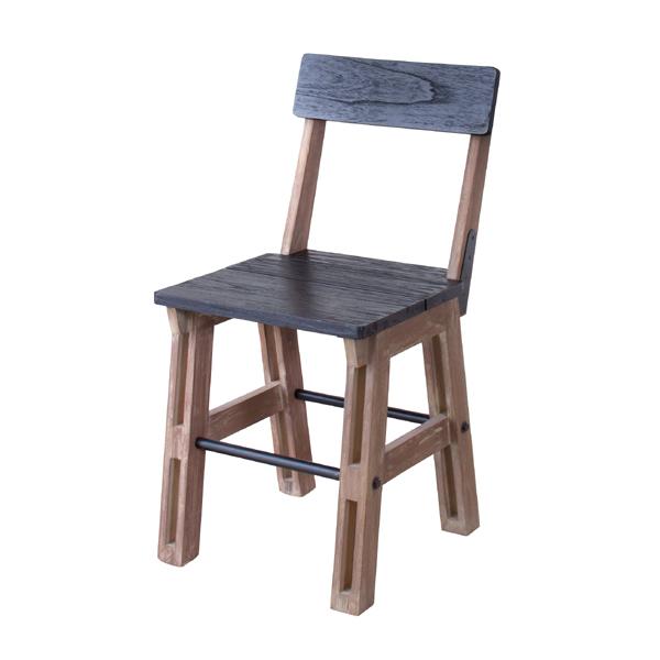 ダイニングチェア 食卓チェアー 天然木 木製 食卓椅子 いす イス 椅子 ダイニングチェアー レトロ モダン 北欧 ブルックリン 西海岸 男前 インテリア おしゃれ シンプル アンティーク カントリー かわいい 高級感