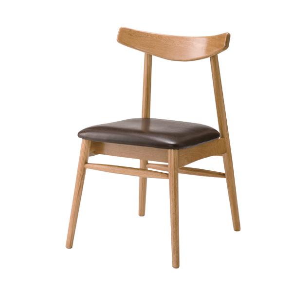 ダイニングチェア 食卓チェアー 天然木 木製 本革 レザー 食卓椅子 いす イス 椅子 ダイニングチェアー レトロ モダン 北欧 ブルックリン 西海岸 男前 インテリア おしゃれ シンプル アンティーク カントリー かわいい 高級感