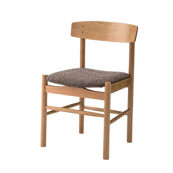 ダイニングチェア 食卓チェアー 天然木 木製 食卓椅子 いす イス 椅子 ダイニングチェアー ファブリック レトロ モダン 北欧 ブルックリン 西海岸 男前 インテリア おしゃれ シンプル アンティーク カントリー かわいい 高級感
