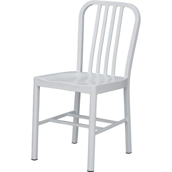 ダイニングチェア 食卓チェアー スチール 食卓椅子 いす イス 椅子 ダイニングチェアー レトロ モダン 北欧 ブルックリン 西海岸 男前 インテリア おしゃれ シンプル アンティーク カントリー かわいい 高級感 ホワイト