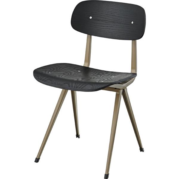 ダイニングチェア 食卓チェアー スチール カフェチェア 食卓椅子 いす イス 椅子 ダイニングチェアー レトロ モダン 北欧 ブルックリン 西海岸 男前 インテリア おしゃれ シンプル アンティーク カントリー かわいい 高級感 ブラック