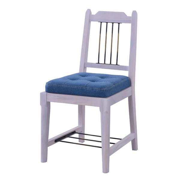 ダイニングチェア 食卓チェアー 天然木 木製 カフェチェア 食卓椅子 いす イス 椅子 ダイニングチェアー レトロ モダン 北欧 ブルックリン 西海岸 男前 インテリア おしゃれ シンプル アンティーク カントリー かわいい 高級感 ホワイト