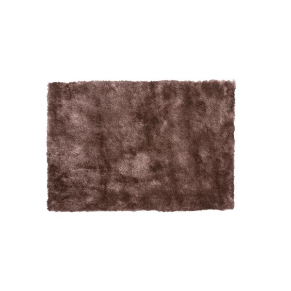 ラグマット シャギーラグ 90x130cm ラグ マット カーペット じゅうたん 絨毯 センターラグ リビングラグ 滑り止め加工 すべり止め付き シンプル おしゃれ 北欧 高級感 ブラウン