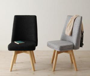 ダイニングチェア 2脚セット [ダイニングチェア 2脚組] 北欧デザインダイニング Fier フィーア シリーズ 食卓用椅子 北欧