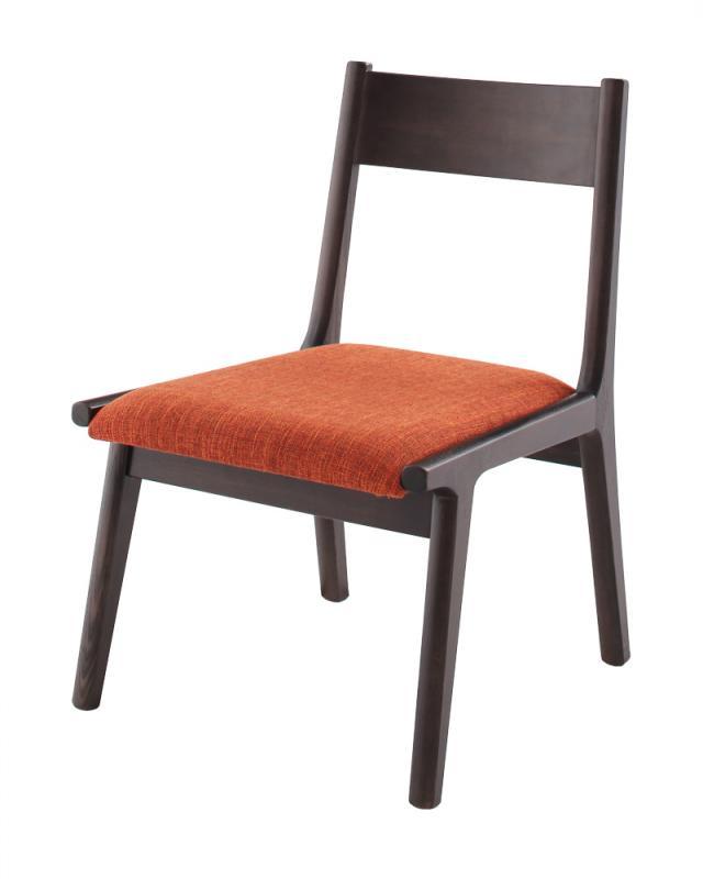 送料無料 天然木ロースタイルダイニング Kukku クック チェア(1脚) 食卓イス ダイニングチェアー 食卓椅子 040107044