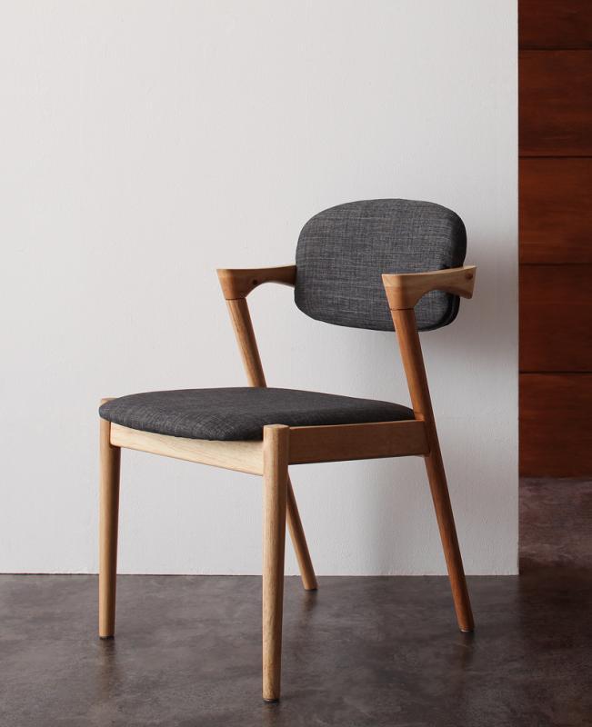 送料無料 デザインダイニング Juhana ユハナ チェア(2脚組) 食卓イス ダイニングチェアー 食卓椅子 040601125