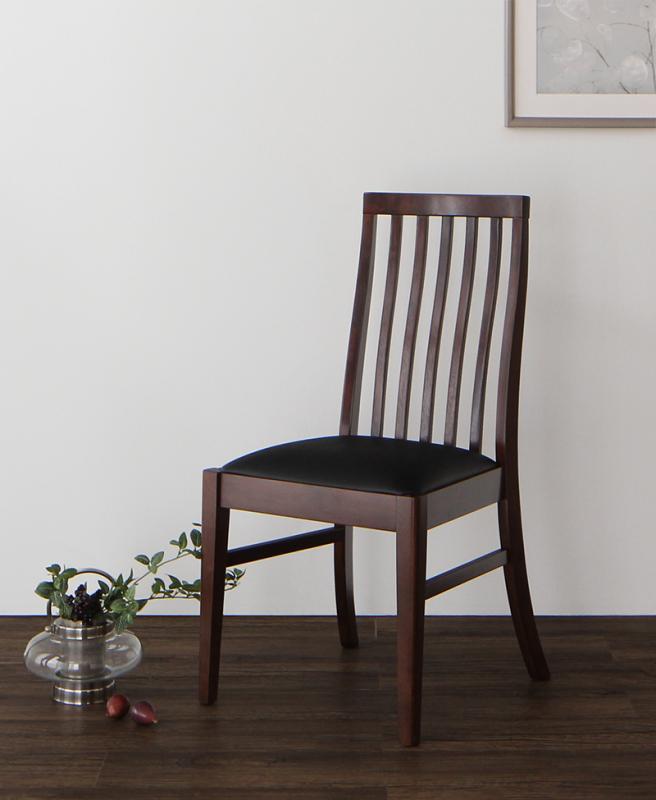 送料無料 ファミリー向け タモ材 ハイバックチェアダイニング Daphne ダフネ ダイニングチェア 2脚組 食卓イス ダイニングチェアー 食卓椅子 500020919