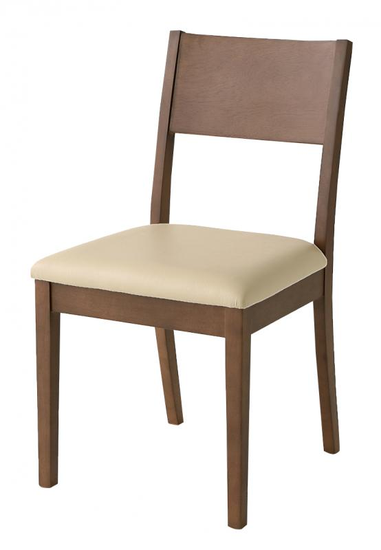 送料無料 100cmから伸びる コンパクトエクステンションダイニング popon ポポン ダイニングチェア 1脚 食卓イス ダイニングチェアー 食卓椅子 500026949