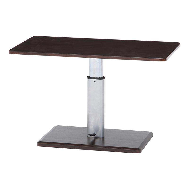 送料無料 昇降テーブル 幅90cm ガス圧昇降テーブル ダイニングテーブル ローテーブル センターテーブル リビングテーブル ソファテーブル リフティングテーブル 省スペース 北欧 シンプル モダン 高級感 おしゃれ デザイン