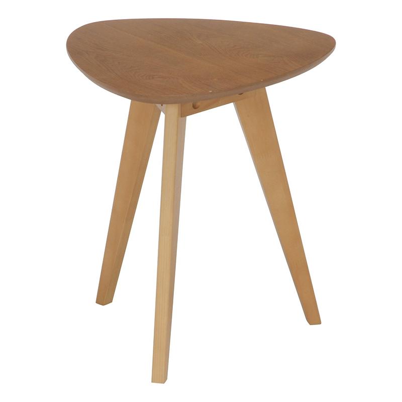 送料無料 4個入り コーヒーテーブル 小 カフェテーブル サイドテーブル 木製 ソファテーブル アンティーク ベッドサイドテーブル 机 ナチュラル レトロ モダン シンプル 北欧 おしゃれ