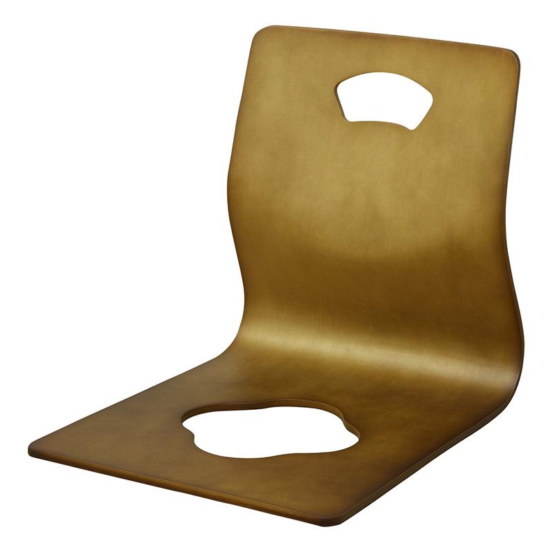 送料無料 4脚セット 和座イス 和座椅子 座椅子 木製 座イス 椅子 低座椅子 座敷椅子 木製座椅子 フロアチェア スタッキングチェアー 曲げ木 コンパクト 重ね置き可能 軽量 客間 和風和座いす おしゃれ ブラウン