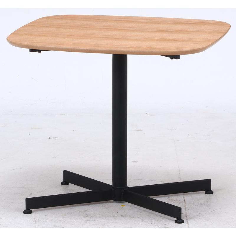 送料無料 カフェテーブル 幅70cm リビングテーブル コーヒーテーブル センターテーブル 机 作業台 ダイニングテーブル おしゃれ かわいい 西海岸 男前インテリア 北欧 高級感 ナチュラル
