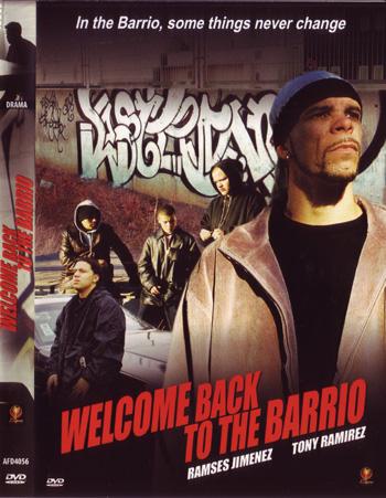 メール便送料無料 WELCOME BACK THE セール品 BARRIO 販売実績No.1 TO