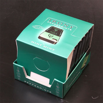 HINT MINT / IRONY 페퍼민트 12BOX