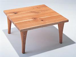 【ご購入用】【送料無料】森のことば正方形 コーナーテーブル W73cmSN-105ST/SN-105SHリビングテーブル