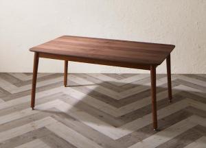 ダイニングテーブル 単品 ソファダイニング ファモリア ダイニングこたつテーブル W135