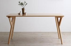 ダイニングテーブル W140 Wors ヴォルス