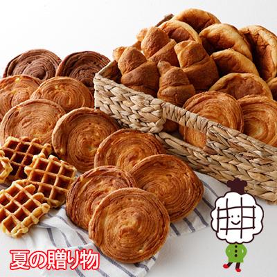 お中元などに最適な夏期限定のセットです 夏の贈り物 倉 期間限定 8種類28個入 ロングライフパン ご予約品