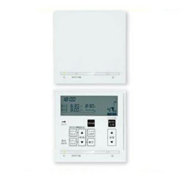 【RC-D834TC R30】ノーリツ 床暖房用 リモコン 1系統制御 室温センサーありタイプ 【NORITZ】