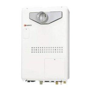 【GTH-2444SAWX-T-1BL】ノーリツ 24号ガス温水暖房付ふろ給湯器オートタイプ 暖房温水1温度 PS扉内設置形(超高層耐風仕様) 【noritz】