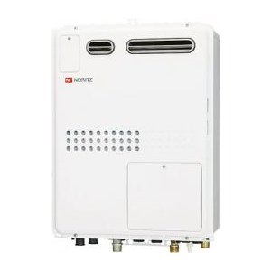 【GTH-2045AWX3H-1BL】ノーリツ 20号ガス温水暖房付ふろ給湯器フルオートタイプ 暖房温水2温度 屋外壁掛形(PS標準設置形) 【noritz】