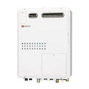 【GTH-2445SAWXD-1BL】ノーリツ 24号ガス温水暖房付ふろ給湯器オートタイプ 暖房温水2温度 屋外壁掛形(PS標準設置形) 【noritz】