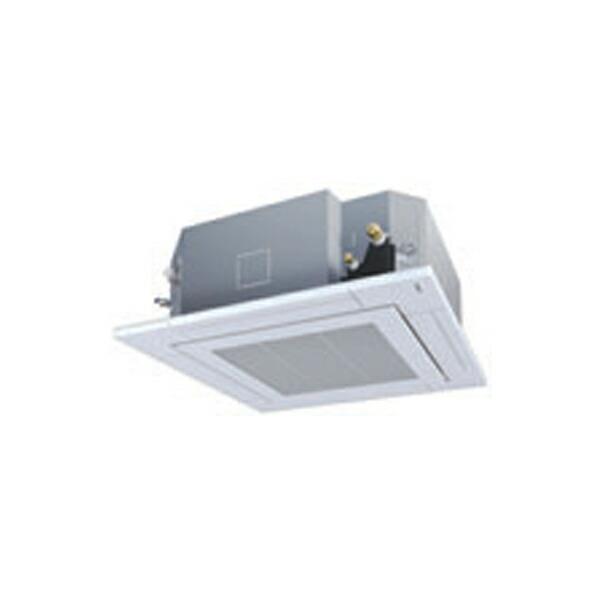【AURA04577JM】東芝 エアコン 冷房専用 シングル 天井カセット形 4方向吹出しタイプ ワイヤード P45形 1.8馬力相当 【TOSHIBA】/代引き不可品