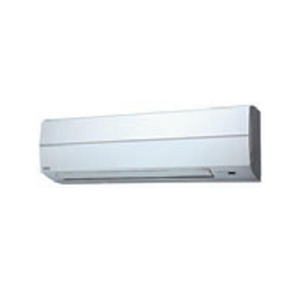 【AKRA06367JM】東芝 エアコン 冷房専用 シングル 壁掛形 ワイヤード P63形 2.5馬力相当 【TOSHIBA】/代引き不可品