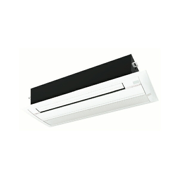 【SSU-RP501YH+SOA-RP501HJ】東芝 シングルパック 小能力天井カセット形 1方向吹出しタイプ 16畳 【TOSHIBA】/代引き不可品