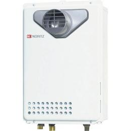 【GQ-2039WS-T-1】ノーリツ 20号 ガス給湯器 給湯専用 PS扉内設置形(PS標準設置形) オートストップ 【noritz】