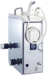 【GBSQ-621D BL】ノーリツ 6.5号 ガスバランス形ふろがま シャワー付 浴室内設置バランス形 【noritz】