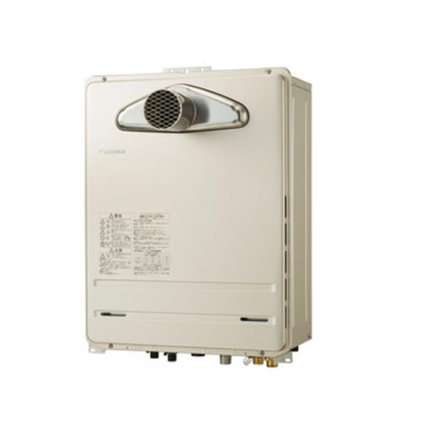【FH-2010AT】パロマ ガスふろ給湯器 オートタイプ 20号 PS 扉内前方排気型 【Paloma】