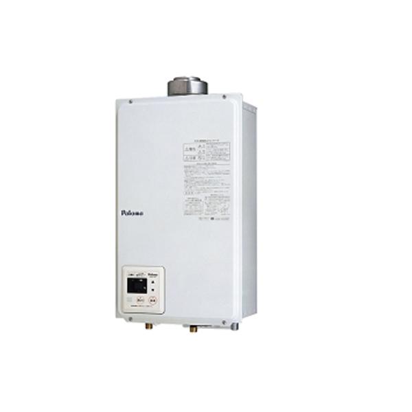 【PH-20SXTU】パロマ ガス給湯器 スタンダードタイプ・上方排気タイプ 20号 壁掛型 【Paloma】