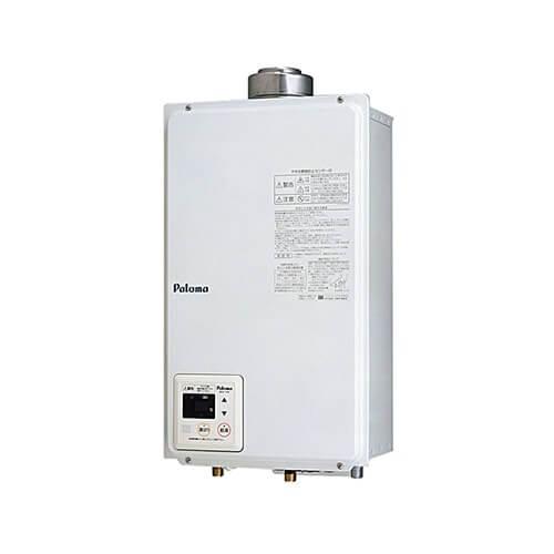 【PH-20LXTU】パロマ ガス給湯器 オートストップタイプ・上方排気タイプ 20号 壁掛型 【Paloma】