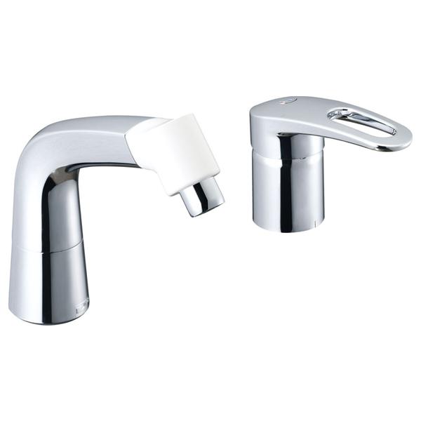 【LF-HX360SYRN(500)】LIXIL 水栓金具 マルチシングルレバー FWP/FYP洗面タイプ(エコハンドル) 【リクシル】