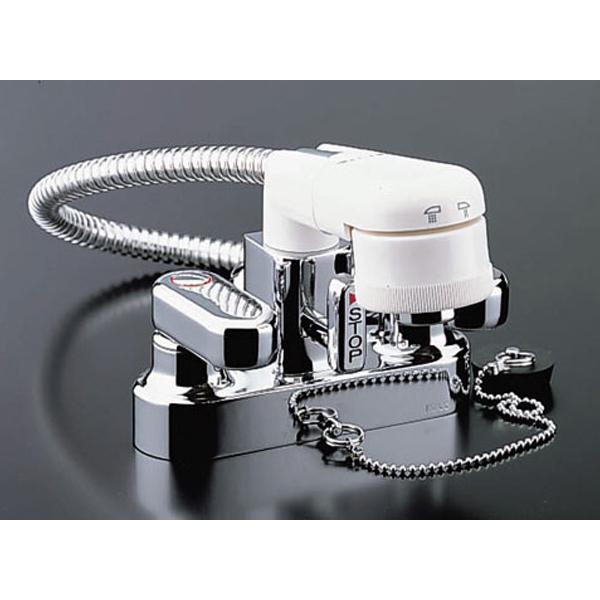 【SF-25D】LIXIL 水栓金具 2ハンドル混合水栓 EC/センターセットタイプ 一般水栓 【リクシル】
