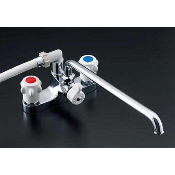 【BF-M607N-GA】LIXIL ホールインワン専用浴槽水栓 2ハンドル 【リクシル】
