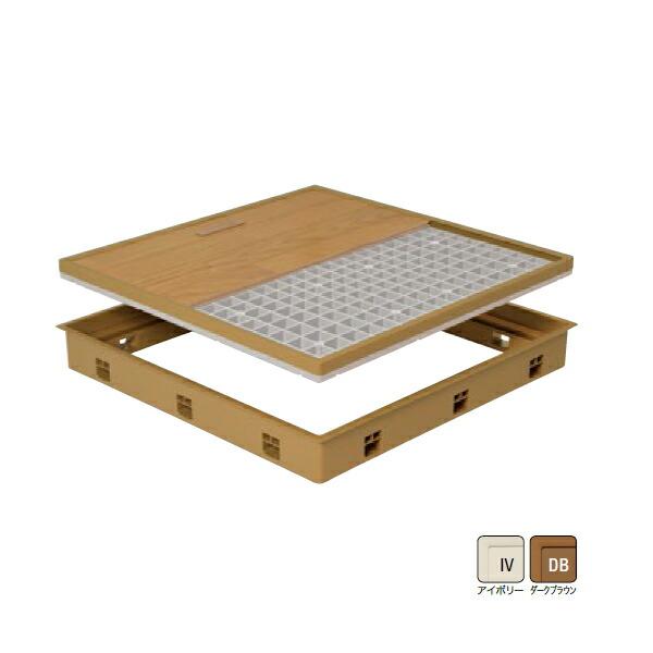 【SPF-R6060S】城東 内装建材 高気密型床下点検口 標準型 600×600タイプ 【Joto】/代引き不可品