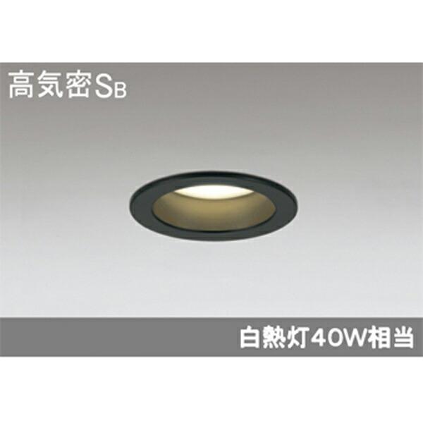 OD361068 人気ブレゼント ランキング総合1位 オーデリック ベースダウンライト LED一体型 odelic 小型