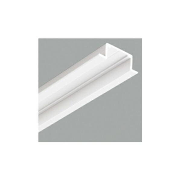 LD0260T オーデリック ライティングダクトレール埋込枠 アイテム勢ぞろい 販売期間 限定のお得なタイムセール odelic