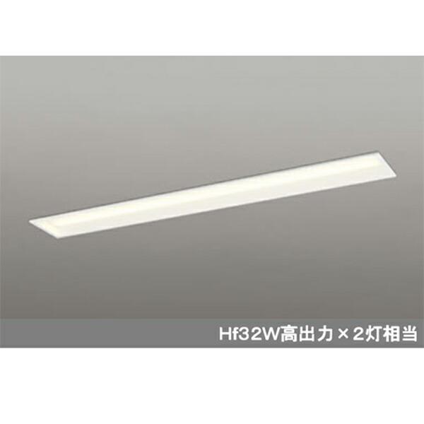 新品 お歳暮 XD504008B6E オーデリック ベースライト odelic LEDユニット型