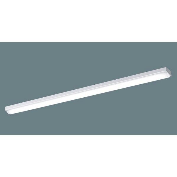 【XLX460NEWZ LE9】パナソニック 一体型LEDべースライト iDシリーズ/40形 直付型 iスタイル 6900 lmタイプ 白色 非調光 【Panasonic】