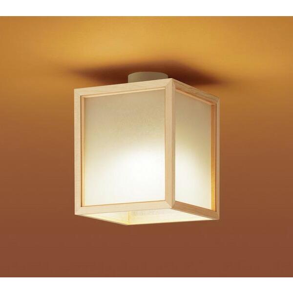 【LGB58081Z】パナソニック 和風 LED 小型シーリングライト 【panasonic】